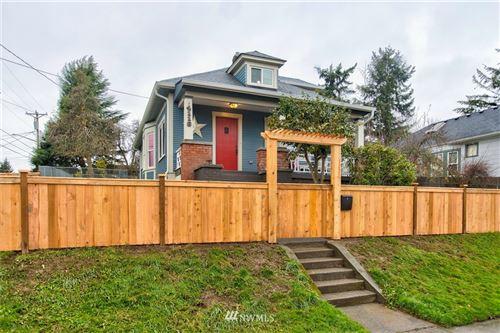 Photo of 4118 S Asotin Street, Tacoma, WA 98418 (MLS # 1692585)