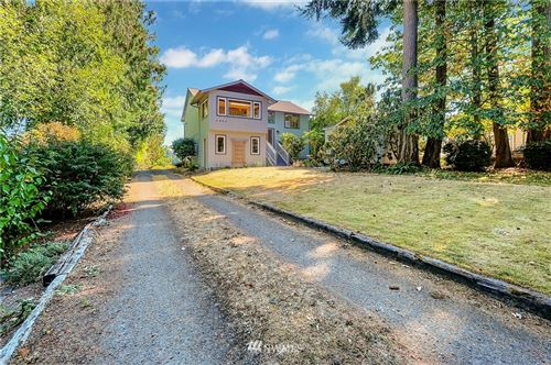Photo of 2490 Rocky Point Road NW, Bremerton, WA 98312 (MLS # 1841585)