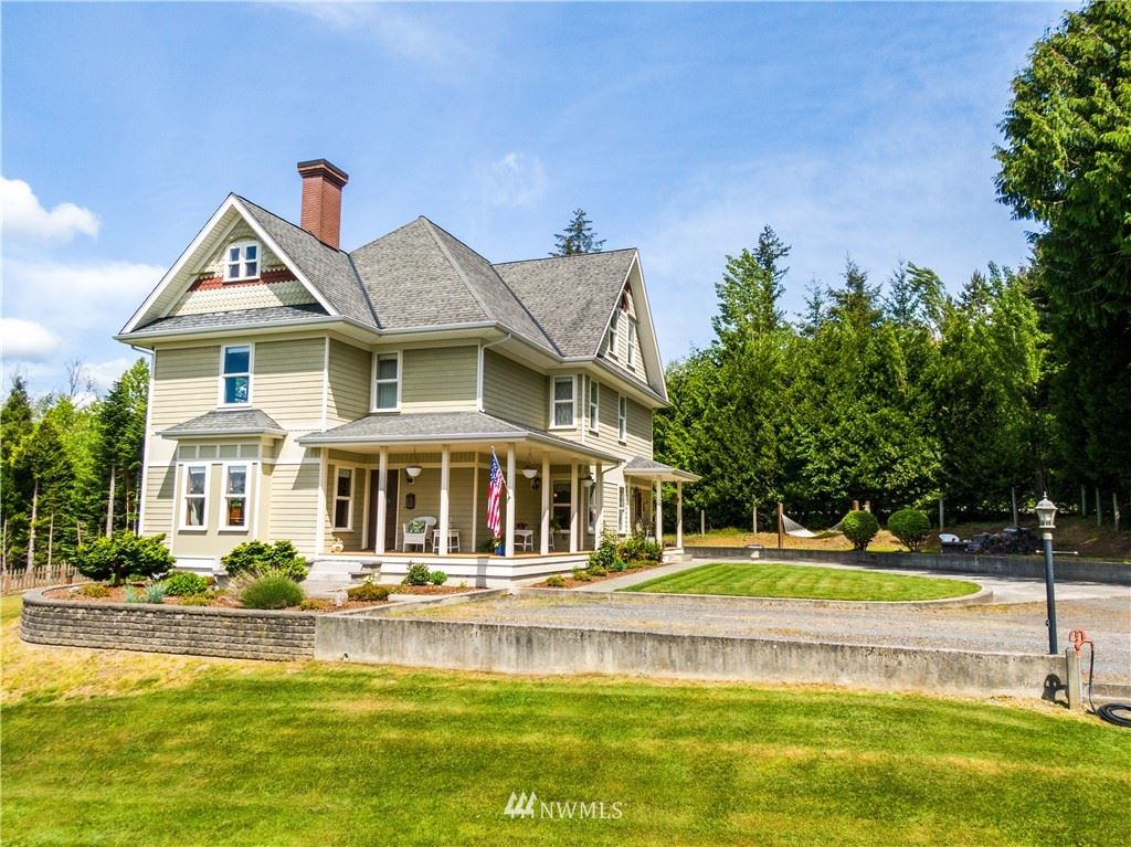 8428 Garden of Eden Road, Sedro Woolley, WA 98284 - MLS#: 1461585