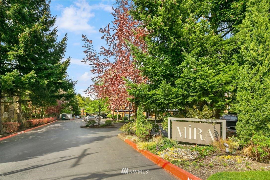Photo of 732 Kirkland Circle #D201, Kirkland, WA 98033 (MLS # 1764585)