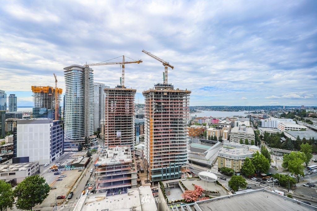 Photo of 1808 Minor Avenue #2207, Seattle, WA 98101 (MLS # 1779585)