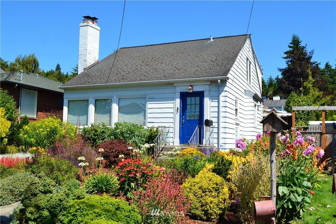 8648 Fauntleroy Way SW, Seattle, WA 98136 - #: 1811585
