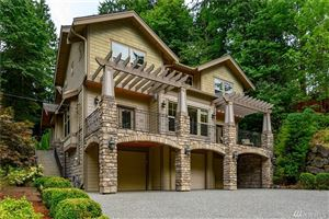 Photo of 18916 40th Place NE, Lake Forest Park, WA 98155 (MLS # 1512586)