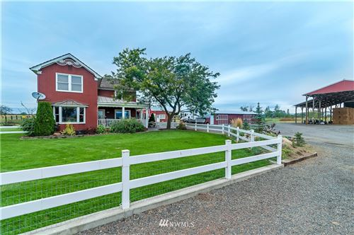 Photo of 581 Rein Road, Ellensburg, WA 98926 (MLS # 1668586)
