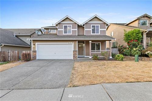 Photo of 509 E 49th Street, Tacoma, WA 98404 (MLS # 1818586)