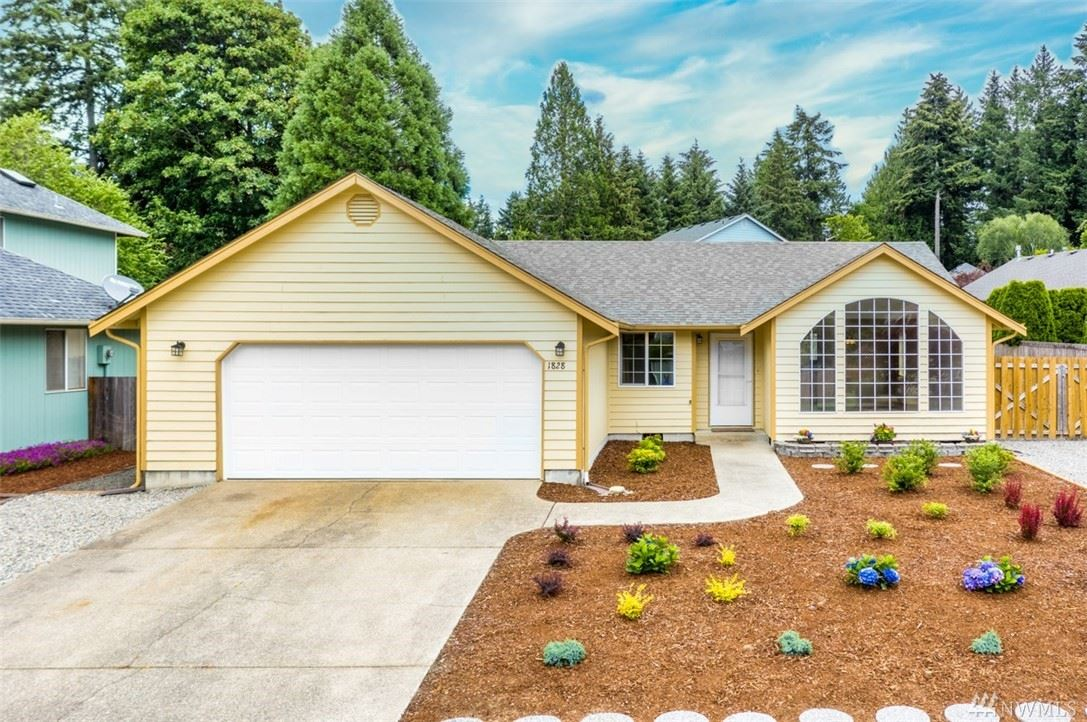 1828 Diamond Lp SE, Lacey, WA 98503 - MLS#: 1624586