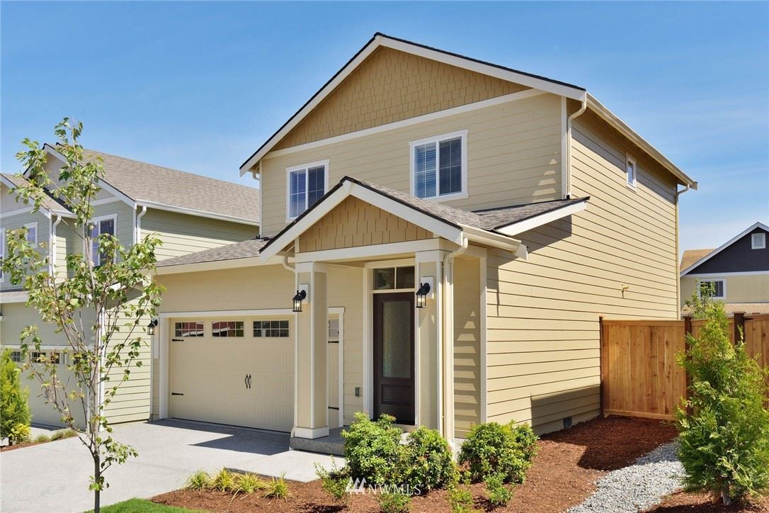 Photo of 4535 Sand Dollar Street, Bremerton, WA 98312 (MLS # 1689586)