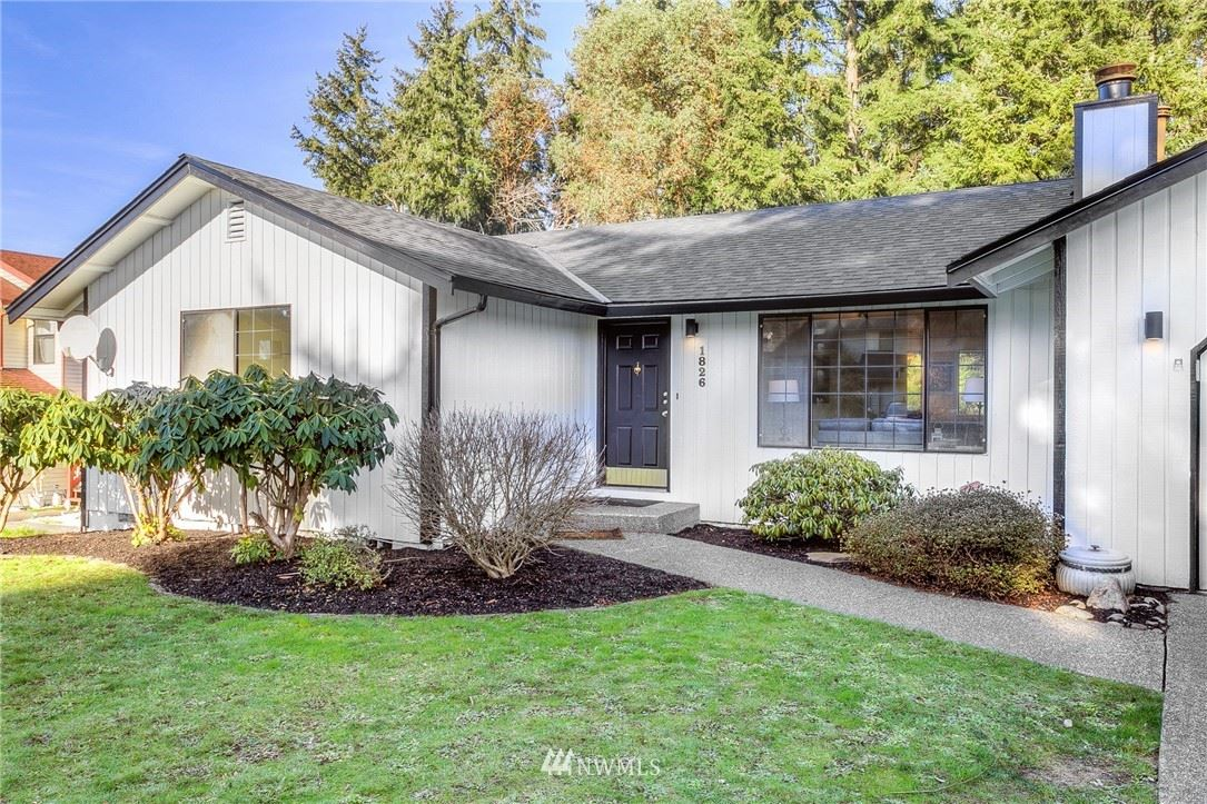 Photo of 1826 SW 353rd Place, Federal Way, WA 98023 (MLS # 1717586)