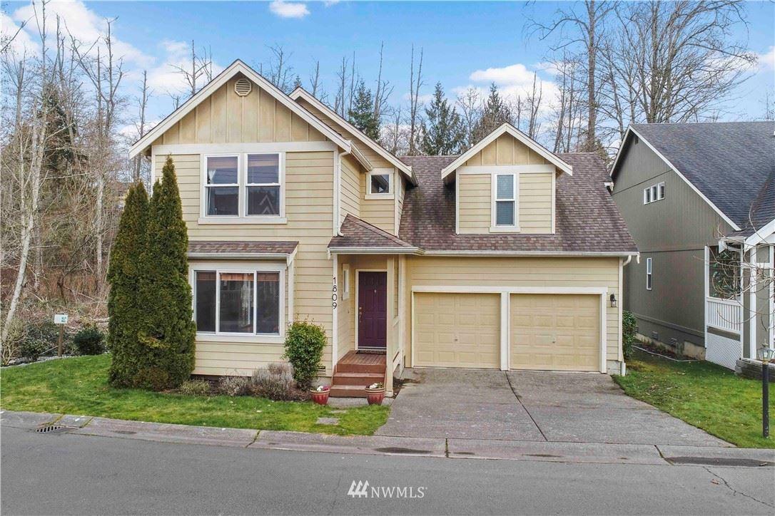 Photo of 1809 81st Avenue NE, Lake Stevens, WA 98258 (MLS # 1736586)