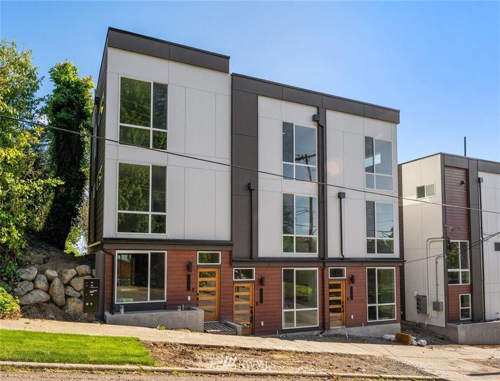 2907 S Dearborn Street, Seattle, WA 98144 - #: 1778586
