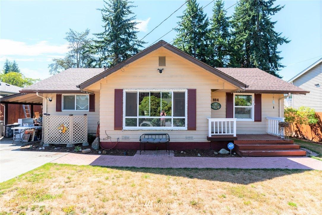Photo of 324 E Beech, Everett, WA 98203 (MLS # 1822586)