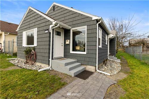 Photo of 1629 E Wright Avenue, Tacoma, WA 98404 (MLS # 1718587)