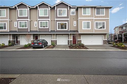 Photo of 3009 35th Street, Everett, WA 98201 (MLS # 1755587)