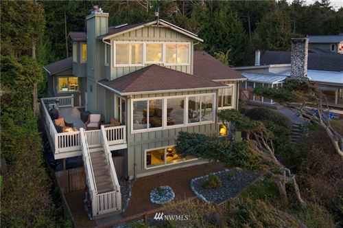 Photo of 1022 57th Street, Port Townsend, WA 98368 (MLS # 1759587)