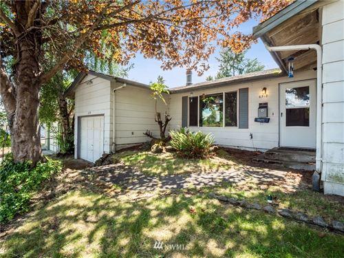 Photo of 6518 N 51st Street, Tacoma, WA 98407 (MLS # 1787587)