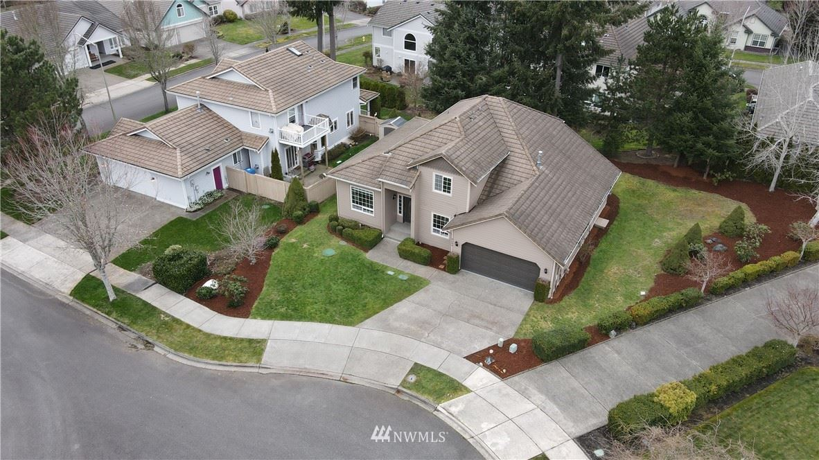 8604 Campus Green Court NE, Lacey, WA 98516 - MLS#: 1738587