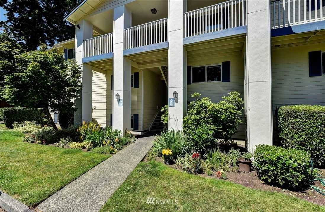 Photo of 12906 8th Avenue W #A201, Everett, WA 98204 (MLS # 1790587)