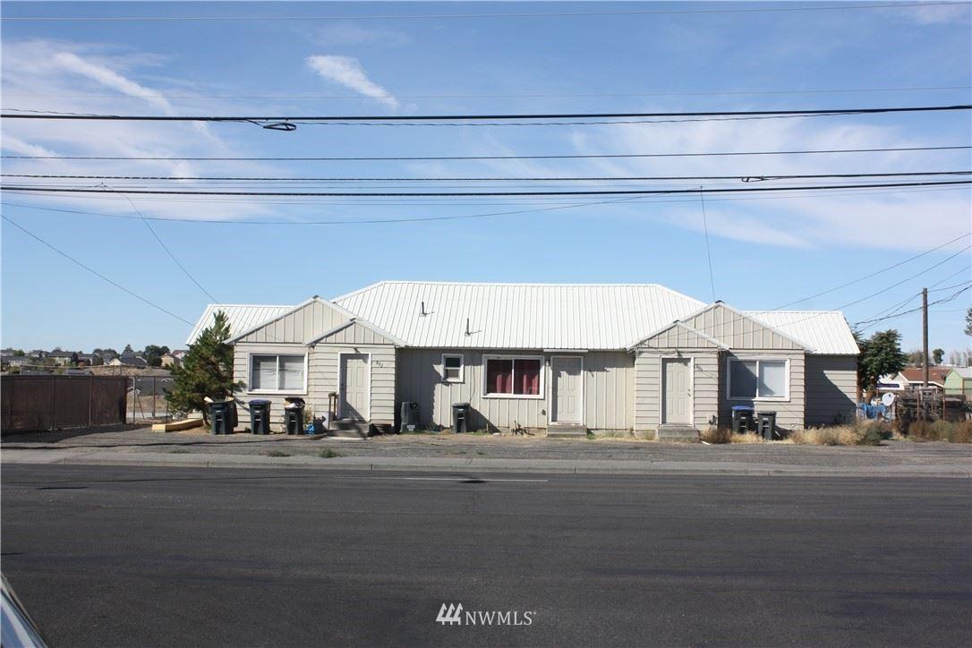 802 Grape Drive, Moses Lake, WA 98837 - MLS#: 1844587