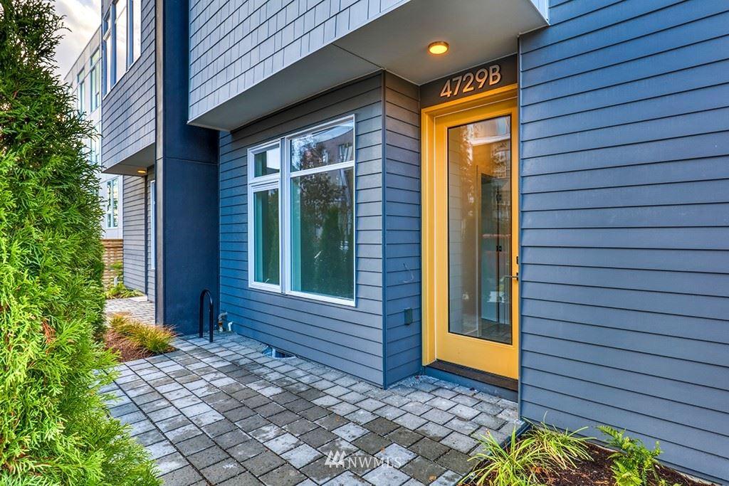 4729 32nd Avenue S, Seattle, WA 98118 - MLS#: 1852587