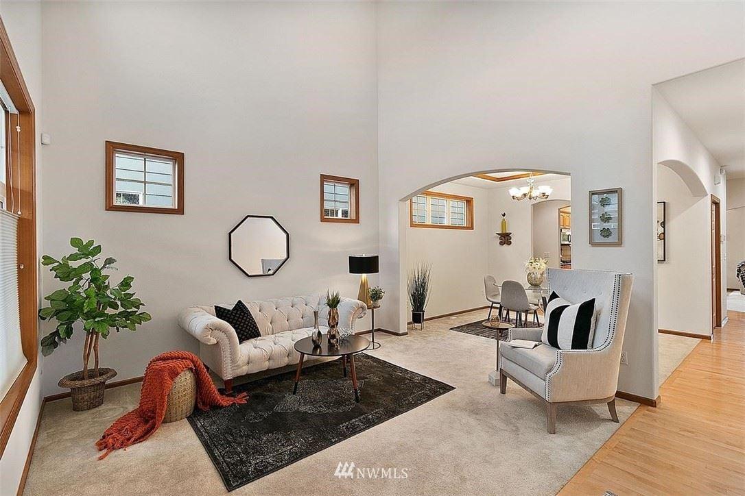 Photo of 3507 Wells Avenue S, Renton, WA 98055 (MLS # 1854587)