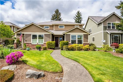 Photo of 3631 Kinsale Lane SE, Olympia, WA 98501 (MLS # 1761588)