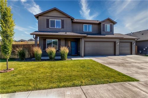 Photo of 1307 SW 4th Street, College Place, WA 99324 (MLS # 1795588)