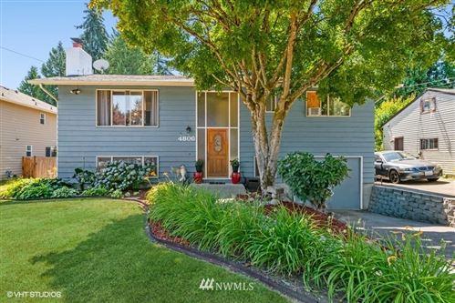 Photo of 4806 SW 238th Street SW, Mountlake Terrace, WA 98043 (MLS # 1817588)