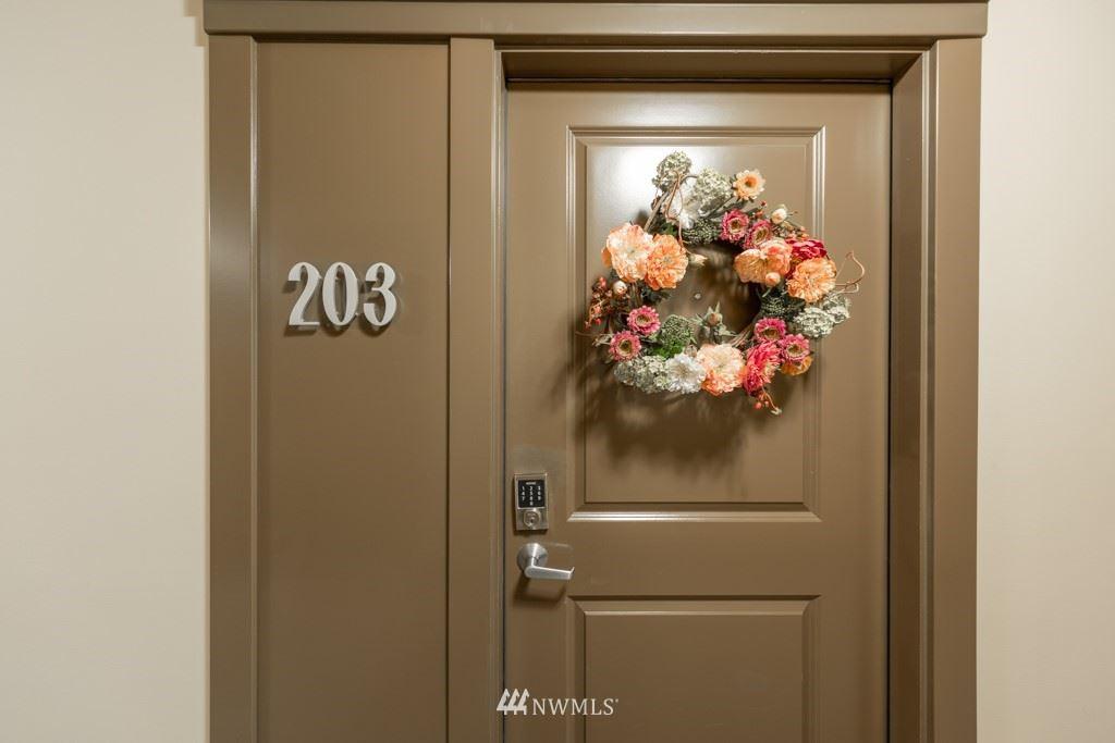 Photo of 22910 90th Avenue W #C203, Edmonds, WA 98026 (MLS # 1718588)