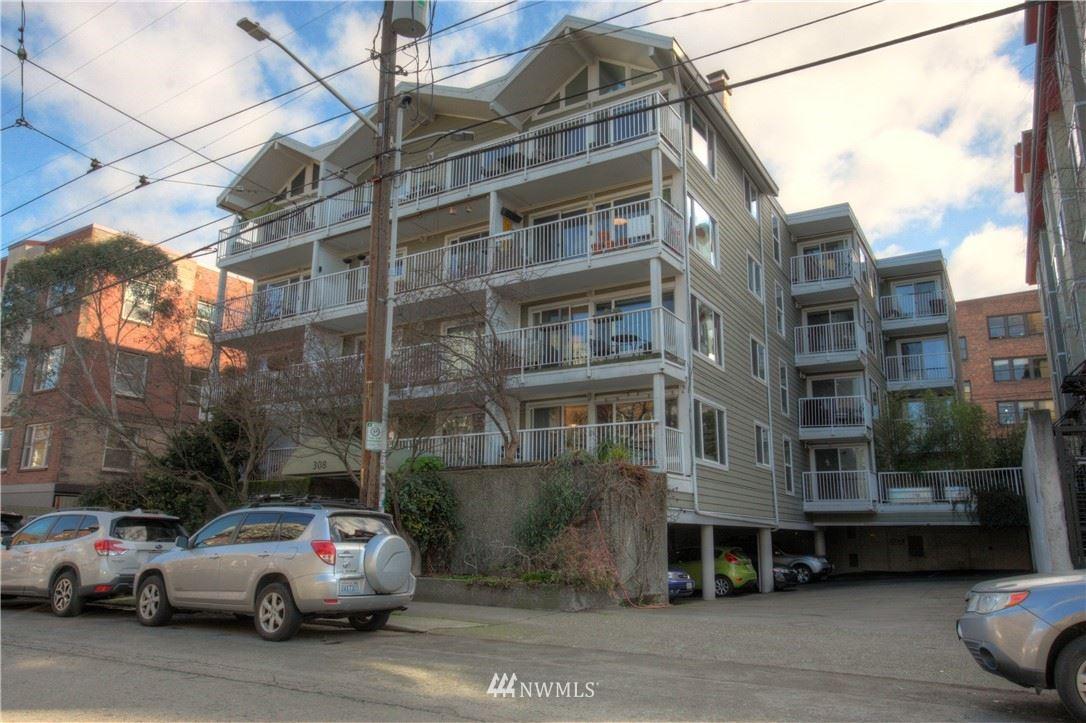 308 Summit Avenue E #202, Seattle, WA 98102 - #: 1735588