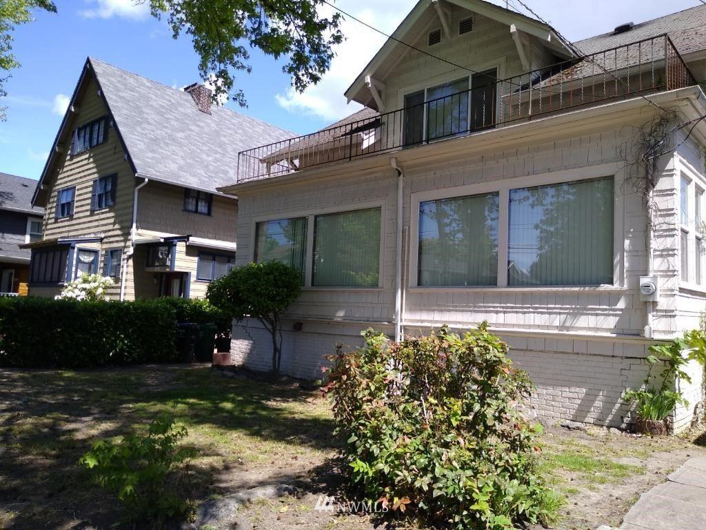 Photo of 1806 24th Ave E, Seattle, WA 98112 (MLS # 1771588)