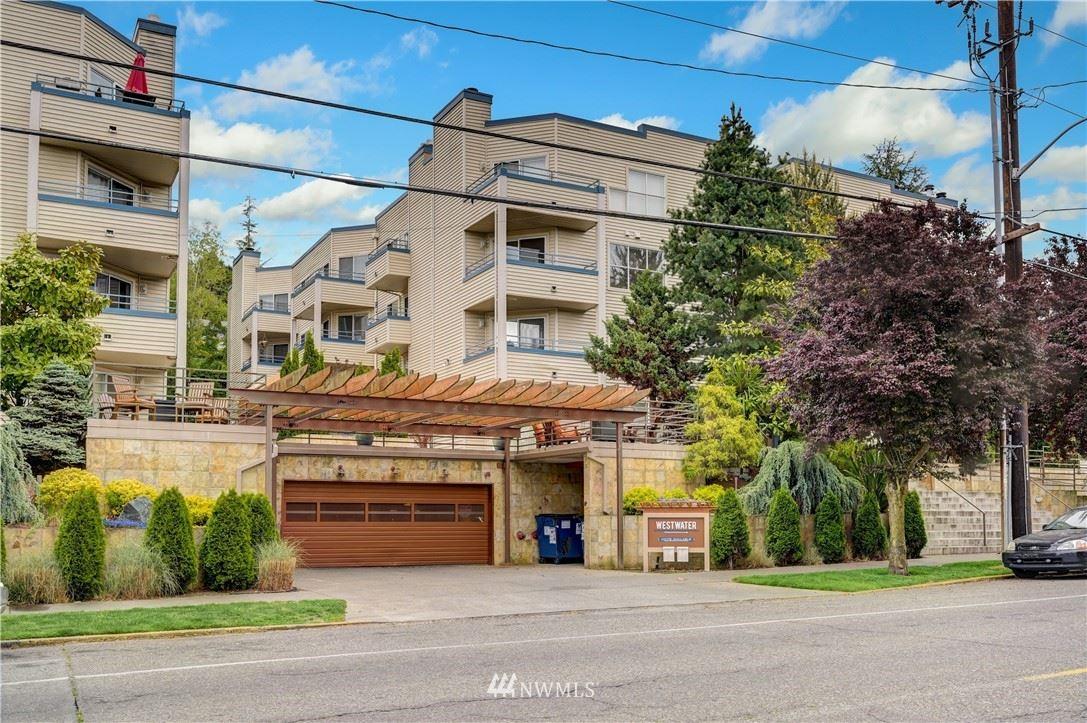 Photo of 6970 California Avenue SW #B407, Seattle, WA 98136 (MLS # 1777588)