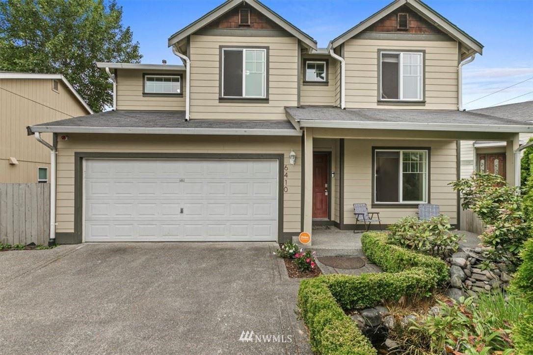 6410 E Roosevelt Avenue, Tacoma, WA 98404 - #: 1801588