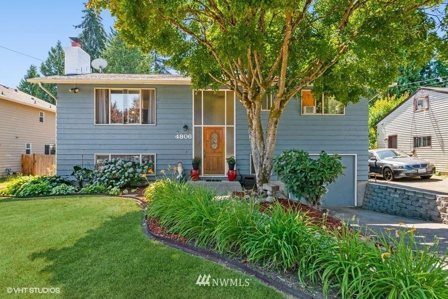4806 SW 238th Street SW, Mountlake Terrace, WA 98043 - #: 1817588
