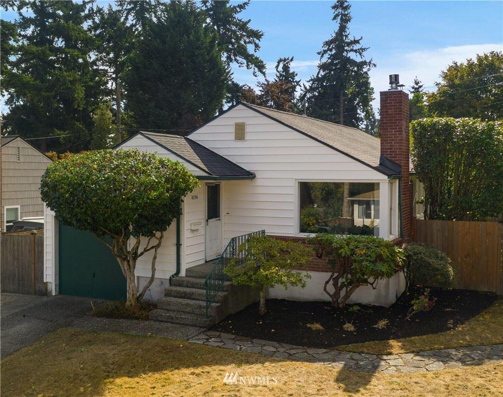 8274 30th Avenue NE, Seattle, WA 98115 - #: 1842588