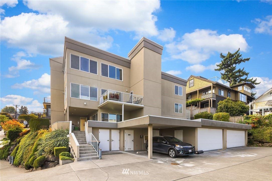 2627 Warren Avenue N #300, Seattle, WA 98109 - MLS#: 1851588