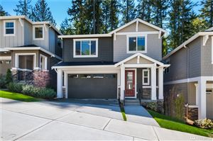 Photo of 22367 SE 43rd (Lot 25) Place, Issaquah, WA 98029 (MLS # 1472589)