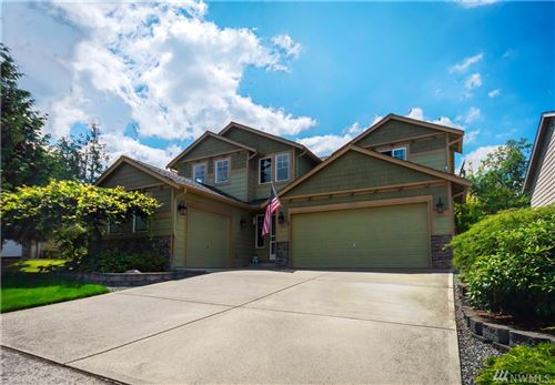 Photo of 121 Brittany St, Mount Vernon, WA 98274 (MLS # 1627589)