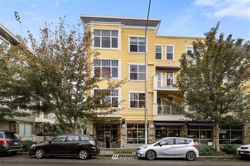 Photo of 2901 NE Blakeley Street #404, Seattle, WA 98105 (MLS # 1679589)