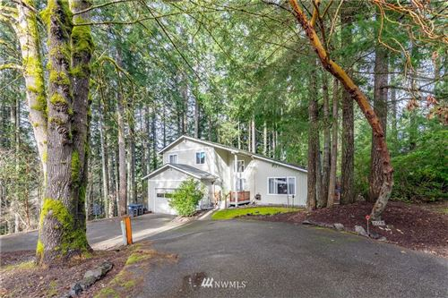 Photo of 7927 Dunlin Court SE, Olympia, WA 98513 (MLS # 1732589)