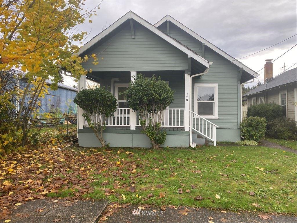 128 McArthur Street S, Tenino, WA 98589 - MLS#: 1692589