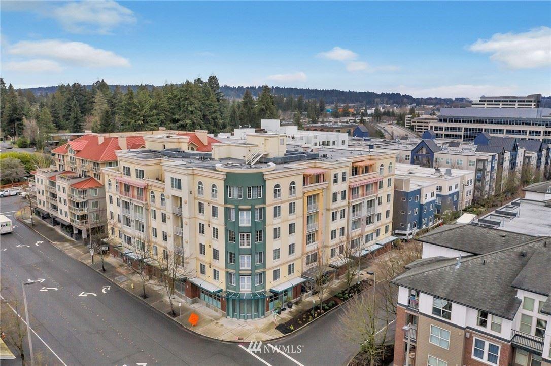 11004 NE 11th Street #503, Bellevue, WA 98004 - MLS#: 1733589
