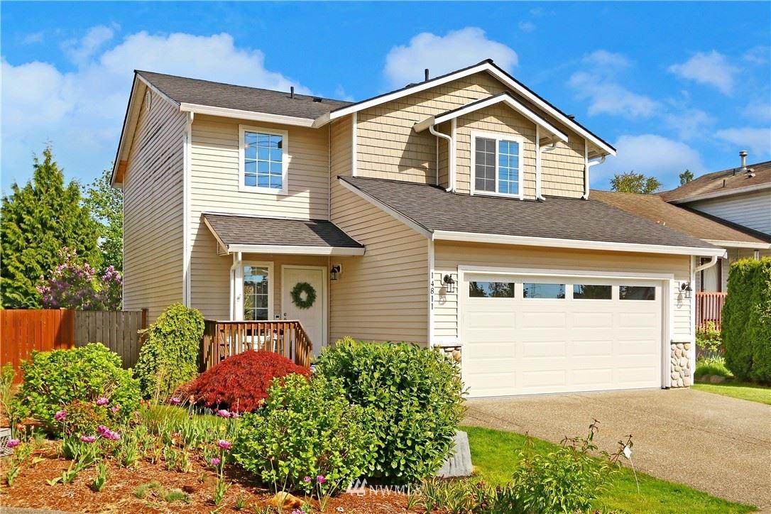 Photo of 14811 47th Drive SE, Everett, WA 98208 (MLS # 1772589)