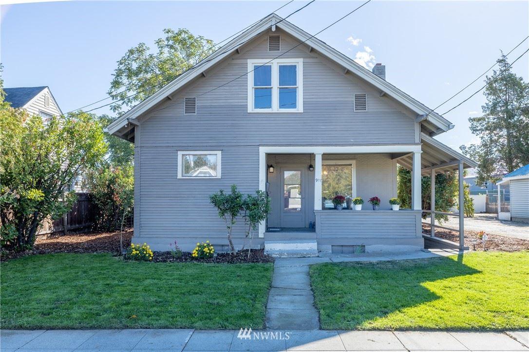 911 Orondo Avenue, Wenatchee, WA 98801 - MLS#: 1849589