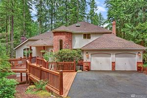 Photo of 15105 262nd Ave SE, Issaquah, WA 98027 (MLS # 1488590)