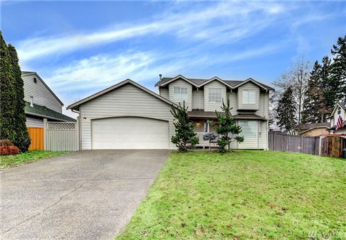 Photo of 36106 23rd Place S, Federal Way, WA 98003 (MLS # 1554590)