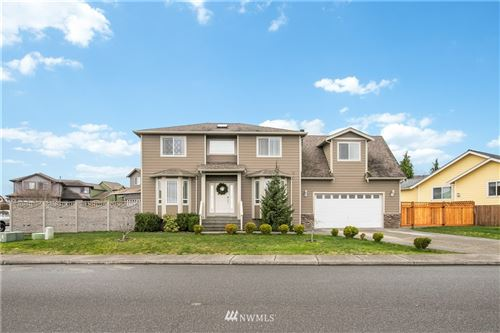 Photo of 2637 Pacific Highlands Avenue, Ferndale, WA 98248 (MLS # 1717590)