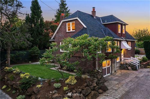 Photo of 2714 W Dravus Street, Seattle, WA 98199 (MLS # 1798590)