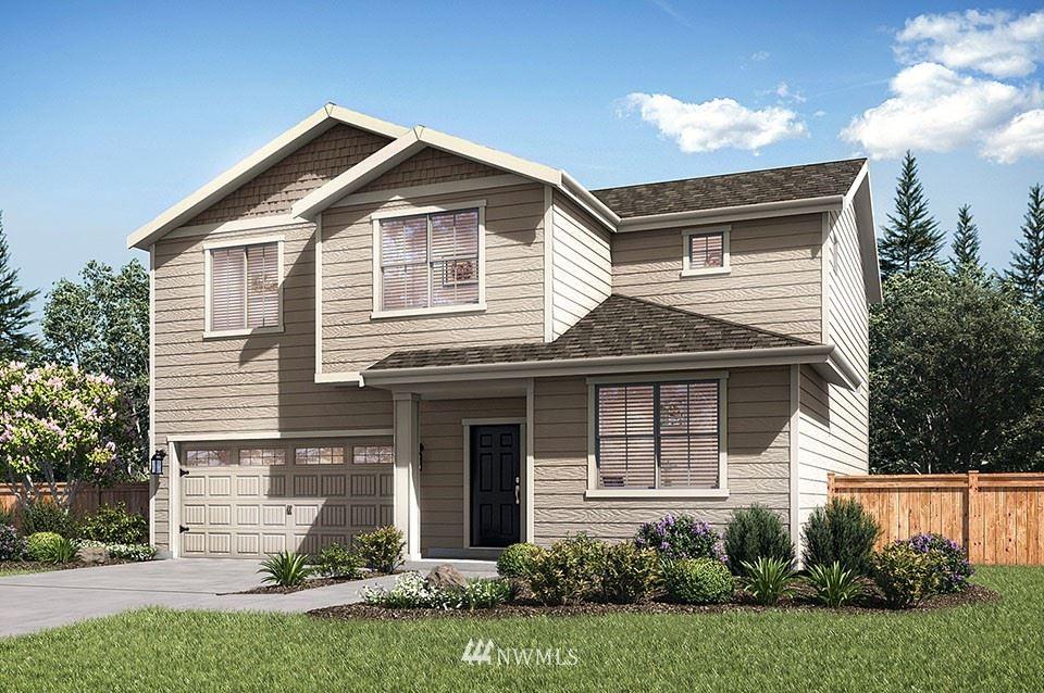 28515 76th Drive NW, Stanwood, WA 98292 - #: 1816590