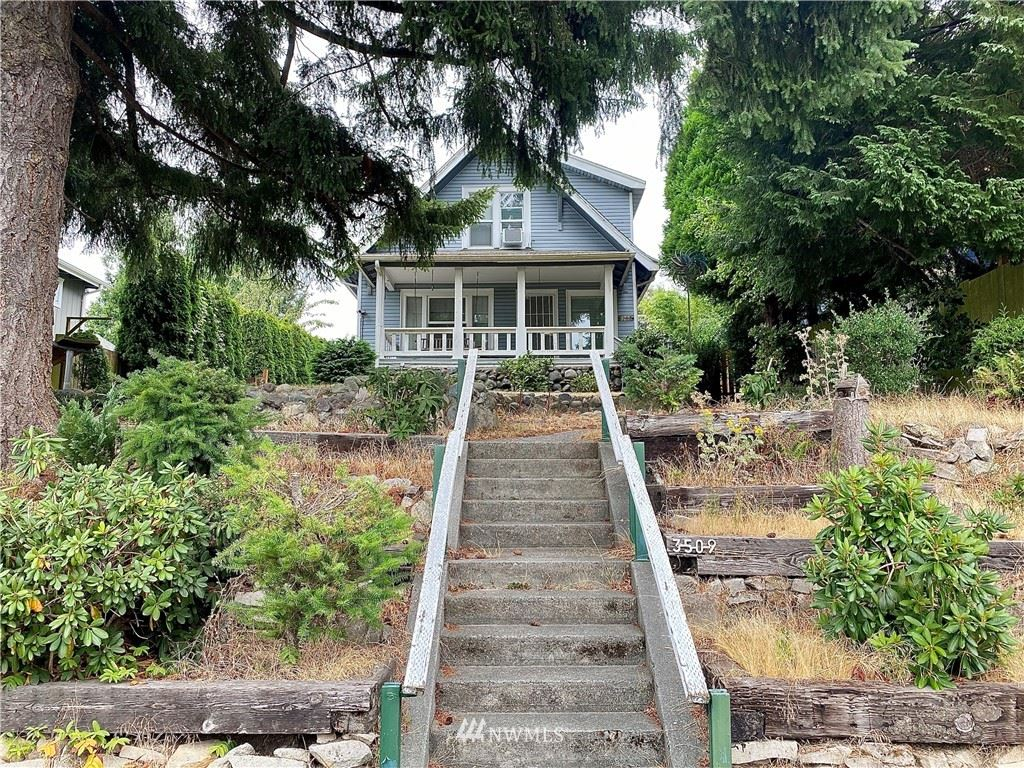 3509 N 7th Street #A, Tacoma, WA 98406 - #: 1826590