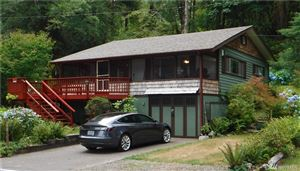 Photo of 390 South Shore Rd, Quinault, WA 98575 (MLS # 1494591)